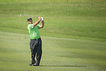 Patrick Reed of USA in action during the 58th UBS Hong Kong Golf Open as part of the European Tour on 08 December 2016, at the Hong Kong Golf Club, Fanling, Hong Kong, China. Photo by Vivek Prakash / Power Sport Images