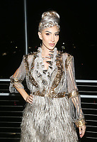 LOS ANGELES, CA - OCTOBER 6: Farrah Abraham, at the 2021 WIF Honors Celebrating Trailblazers Of The New Normal at the Academy Museum of Motion Pictures in Los Angeles, California on October 6, 2021. <br /> CAP/MPIFS<br /> ©MPIFS/Capital Pictures