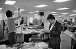 Now! magazine  28th of April 1981 closes down, June Stanier and Colin Jacobson picture editors.<br /> Sir James Goldsmith closed down his weekly news magazine Now! due to unprofitable trading on Monday 27th April 1981.