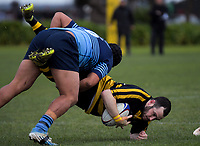 180707 Horowhenua Kapiti Rugby - Foxton v College Old Boys