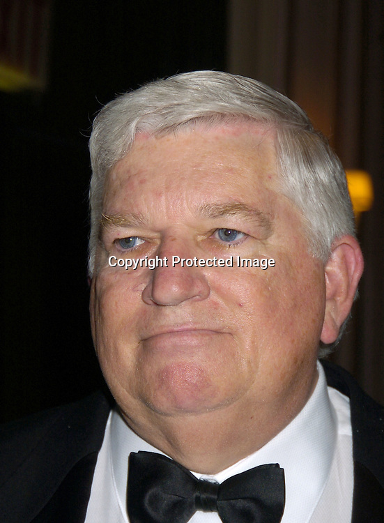 Don Logan ..at The Magazine Publishers of America's Henry Johnson Fisher Awards Dinner on January 26, 2005 at The Waldorf..Astoria Hotel. ..Photo by Robin Platzer, Twin Images