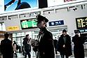 Coronavirus Protection Measures in Seoul