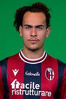 Arthur Theate of Bologna FC