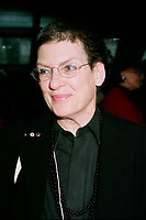 May 14 1999 File Photo<br /> <br /> Phyllis Lambert