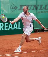 05-06-11, Tennis, Den Haag, Playoffs Eredevisie05-06-11, Tennis, Den Haag, Play-offs  Eredivisie Michel Koning