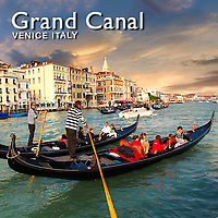 Grand Canal | Grand Canal Venice Pictures, Photos & Images