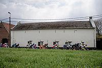 61st Brabantse Pijl 2021 (1.Pro)<br /> 1 day race from Leuven to Overijse (BEL/202km)<br /> <br /> ©kramon