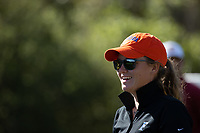 STANFORD, CA - MAY 10: Addison Baggarly at Stanford Golf Course on May 10, 2021 in Stanford, California.