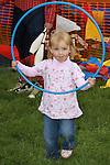 Emma Tiernan at the Arts Festival in Dominics park.Pic Fran Caffrey/Newsfile.ie