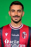 Nicola Sansone of Bologna FC