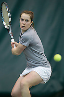 2014 MSU Tennis