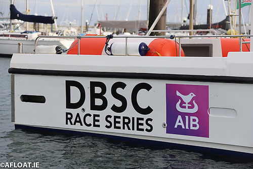 DBSC has welcomed onboard new sponsor AIB