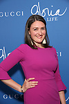 """Liz Wisan attends the Opening Night Performance After Party for """"Gloria: A Life"""" on October 18, 2018 at the Gramercy Park Hotel in New York City."""