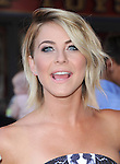 Julianne Hough at The Disney World Premiere of The Lone Ranger held at at Disney California Adventure in Anaheim, California on June 22,2021                                                                   Copyright 2013 Hollywood Press Agency