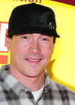 """Chris Klein at The 12th Annual P.S. ARTS """"Express Yourself 2009"""" To Help Restore Arts Education in Public Schools,The event was  held at Barker Hangar in Santa Monica, California on November 15,2009                                                                   Copyright 2009 DVS / RockinExposures"""