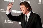 Raphael attends to the award ceremony of the VIII edition of the Cosmopolitan Awards at Ritz Hotel in Madrid, October 27, 2015.<br /> (ALTERPHOTOS/BorjaB.Hojas)