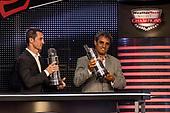 #6 Acura Team Penske Acura DPi, DPi: Juan Pablo Montoya, Dane Cameron, IMSA WeatherTech Awards Banquet, Chateau Elan, Braselton, GA, October 2019.