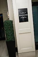 Maven Bolt EV Los Angeles Announcement Dinner