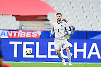 24th March 2021; Stade De France, Saint-Denis, Paris, France. FIFA World Cup 2022 qualification football; France versus Ukraine;  LLORIS HUGO (France)