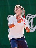 15-08-12, Netherlands, Amstelveen, Tennis, NTK, Tim van Terheijden