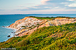 Gay Head Light in Aquinnah, Marthas Vineyard, Massachusetts, USA