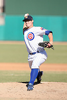 David Cales - Mesa Solar Sox - 2010 Arizona Fall League.Photo by:  Bill Mitchell/Four Seam Images..