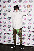 Sergio Pizzorno<br /> arriving for the NME Awards 2018 at the Brixton Academy, London<br /> <br /> <br /> ©Ash Knotek  D3376  14/02/2018