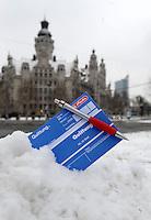 """Feature """"Wieviel kostet Leipzig der Winter"""" Stadtkasse Schulden Rechnung Quittung Schneechaos Winterdienst.  Foto: Norman Rembarz<br /> <br /> Norman Rembarz , ASV Autorennummer 41043728 , Holbeinstr. 14, 04229 Leipzig, Tel.: 01794887569, Hypovereinsbank: BLZ: 86020086, KN: 357889472, St.Nr.: 231/261/06432 - Jegliche kommerzielle Nutzung ist honorar- und mehrwertsteuerpflichtig! Persönlichkeitsrechte sind zu wahren. Es wird keine Haftung übernommen bei Verletzung von Rechten Dritter. Autoren-Nennung gem. §13 UrhGes. wird verlangt. Weitergabe an Dritte nur nach  vorheriger Absprache."""