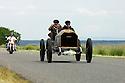 04/06/05 - CIRCUIT HISTORIQUE - PUY DE DOME - FRANCE - Commemoration officielle du Centenaire de la Course GORDON BENNETT. ABOTT DETROIT RACING de 1912 - Photo Jerome CHABANNE