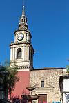 Iglesia de San Francisco, Santiago de Chile