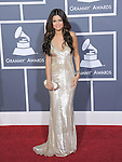 Selena Gomez attends The 53rd Annual GRAMMY Awards held at The Staples Center in Los Angeles, California on February 13,2011                                                                               © 2010 DVS / Hollywood Press Agency