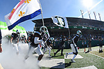 Tulane tops Navy, 29-28, in the final home game of the regular season and secures bowl eligibility in the process.