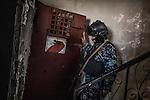 IRAK - THE TRAILS OF DAESH 2016