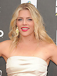 Busy Philipps  at Logo's New Now Next Awards held at Avalon in Hollywood, California on April 07,2011                                                                               © 2010 Hollywood Press Agency