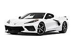 Chevrolet Corvette Stingray 3LT Targa 2021