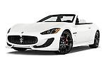 Maserati GranTurismo Sport Convertible 2017