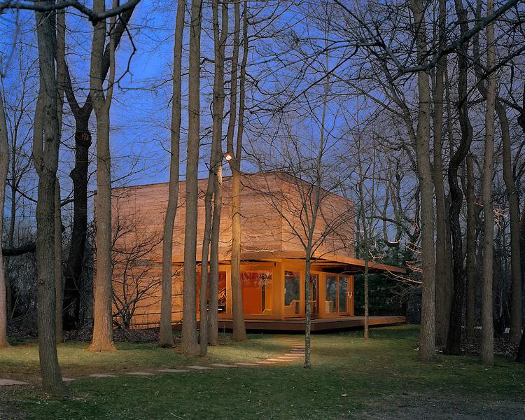 Piano House   Rafael Viñoly Architects