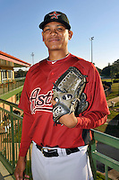 Feb 25, 2010; Kissimmee, FL, USA; The Houston Astros pitcher Wilton Lopez (59) during photoday at Osceola County Stadium. Mandatory Credit: Tomasso De Rosa/ Four Seam Images
