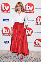 Kate Garaway<br /> at the TV Choice Awards 2018, Dorchester Hotel, London<br /> <br /> ©Ash Knotek  D3428  10/09/2018