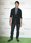Darren Criss attends The HTC Status(TM) Social Launch Event held at Paramount Studios in Hollywood, California on July 19,2011                                                                               © 2010 DVS / Hollywood Press Agency