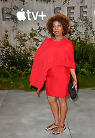 "LOS ANGELES, USA. October 22, 2019: Alfre Woodard at the premiere of AppleTV+'s ""SEE"" at the Regency Village Theatre.<br /> Picture: Paul Smith/Featureflash"
