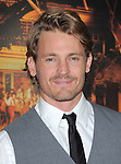 Josh Pence at The Paramount Pictures L.A. Premiere of Fun Size held at Paramount Studios in Hollywood, California on October 25,2012                                                                               © 2012 Hollywood Press Agency