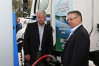 Champion Brands AmpCNG Trillium CNG<br /> First Public Access CNG Fueling Station <br /> Grand Opening February 26, 2015