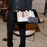 Matt Bernson Spring Collection Launch Party At Bloomingdale's