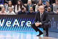 20191213 Basket Lione Milano Eurolega