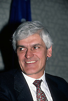 Pierre Fortier<br /> in April 1988