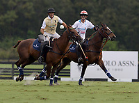WELLINGTON, FL - MAY 04: Nic Roldan participates in the Sentebale Polo Cup Presented By Royal Salute World Polo and held at Valiente Polo Farm In Wellington Florida on May 4, 2016 in Wellington, Florida.<br /> <br /> People:  Nic Roldan
