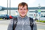 Kieran Cunningham from Tralee