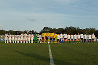 US Soccer U17 Nike Friendlies, USA vs. Portugal, December 9, 2013