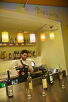 Europe/France/Provence-Alpes-Côte d'Azur/13/Bouches-du-Rhône/Marseille: Restaurant: Mama Shelter - Le Bar à Pastis [Non destiné à un usage publicitaire - Not intended for an advertising use]